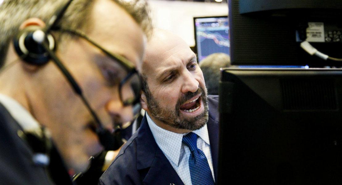 Trump prevê acordo comercial só depois de novembro de 2020. Wall Street recua