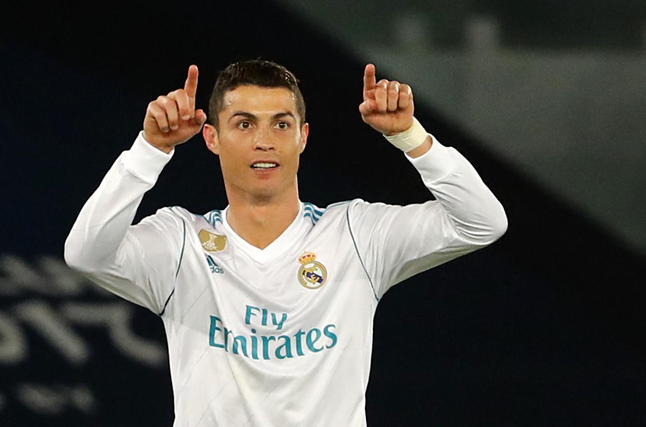"""CR7 ainda deixa saudades em Madrid: """"Cristiano Ronaldo só há um"""""""