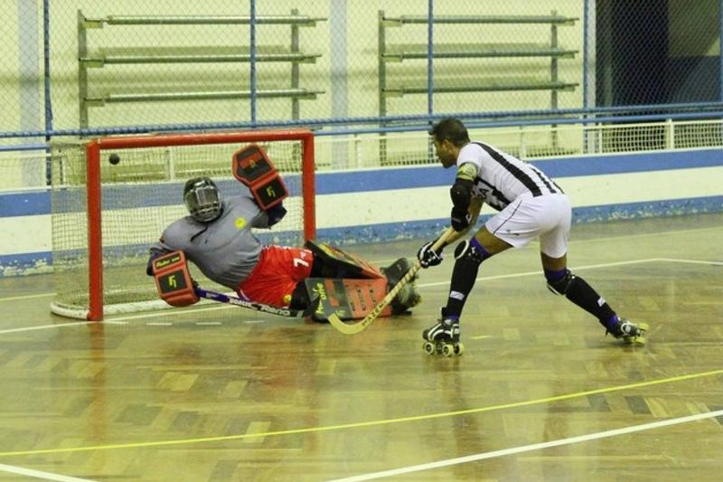 Hóquei em patins: Académica conquista sexta Supertaça de Angola