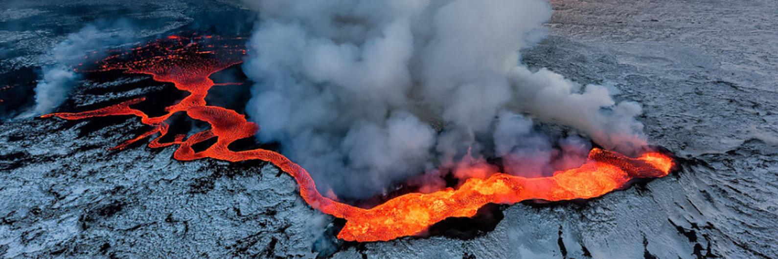 Islândia: terra com as mais belas e isoladas paisagens do mundo
