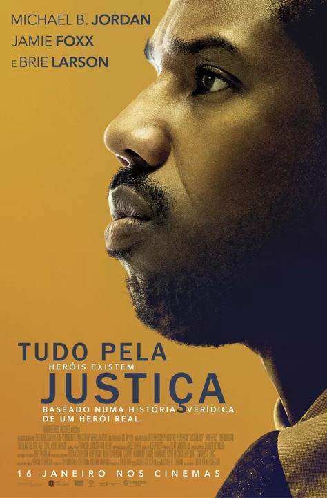 """""""Tudo Pela Justiça"""": ganhe convites para as antestreias"""