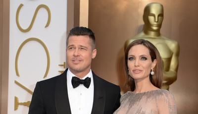 Brad Pitt e Angelina Jolie condenados a pagar meio milhão de dólares a artista francesa