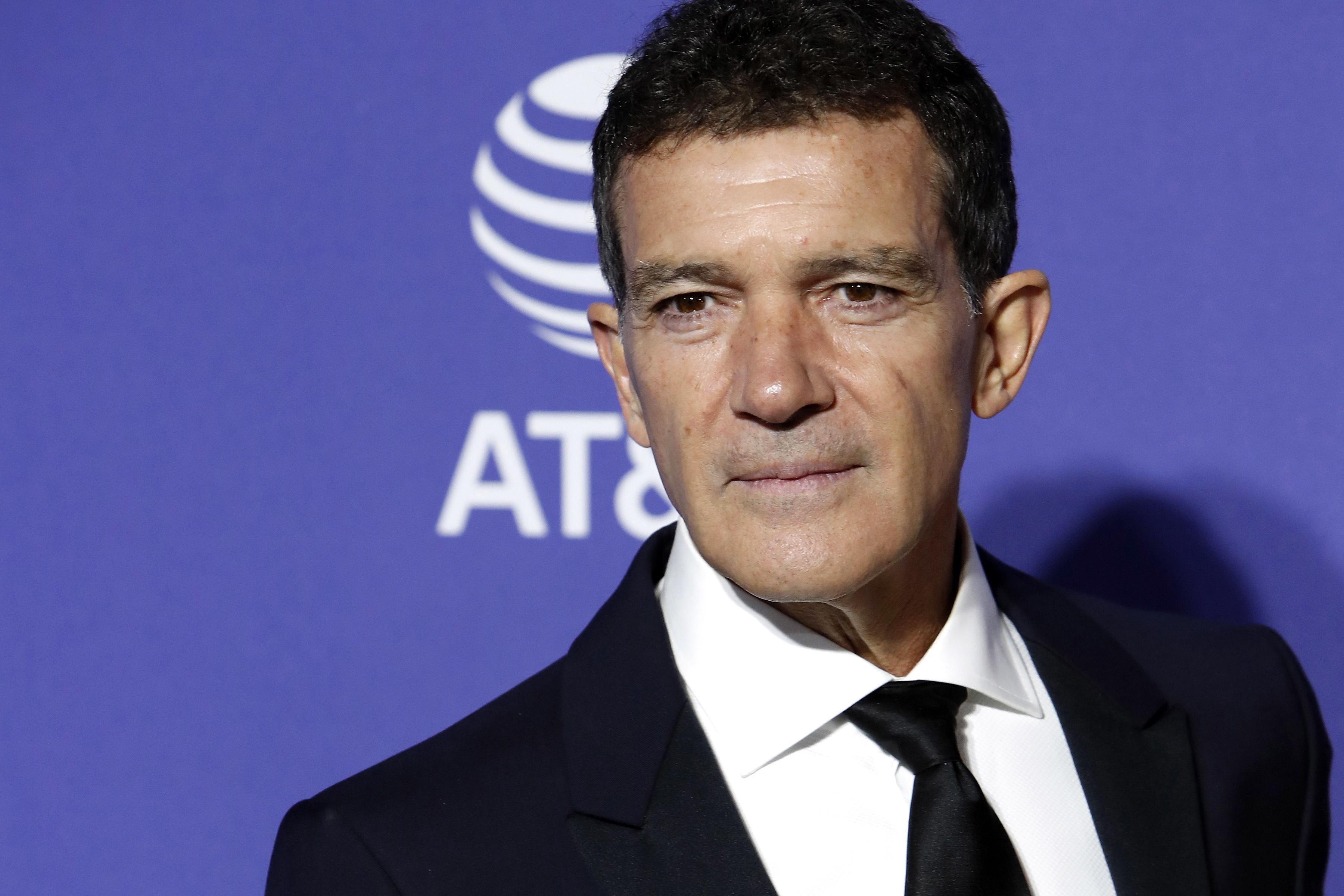 António Banderas não é branco? A mais recente polémica dos Óscares