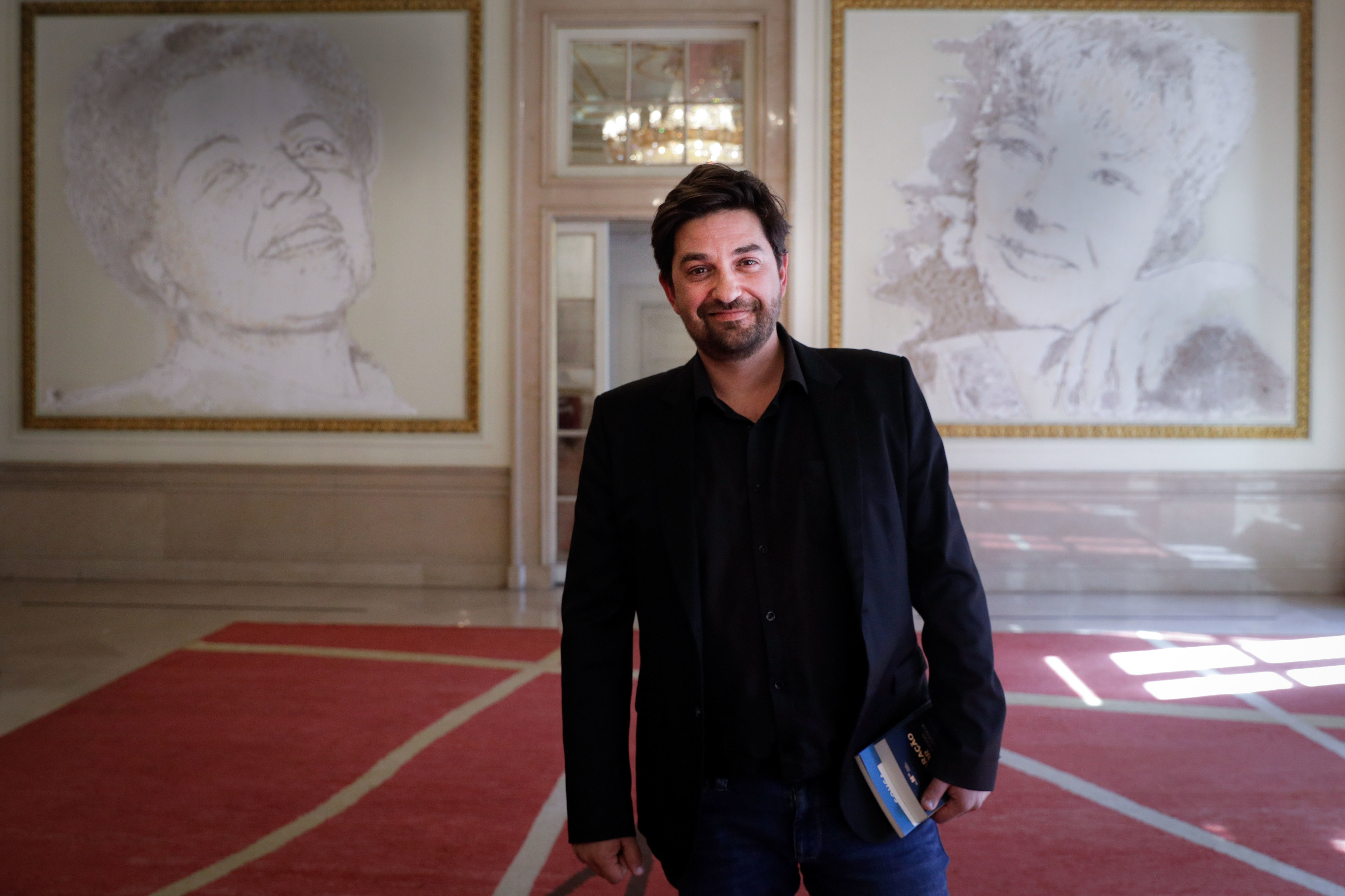 Tiago Rodrigues espera que Prémio Pessoa ajude a dignificar Teatro português