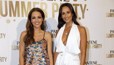 Festa de verão: Rita Pereira brilha entre estrelas espanholas