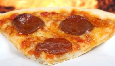 Afinal, a pizza é saudável ou não?