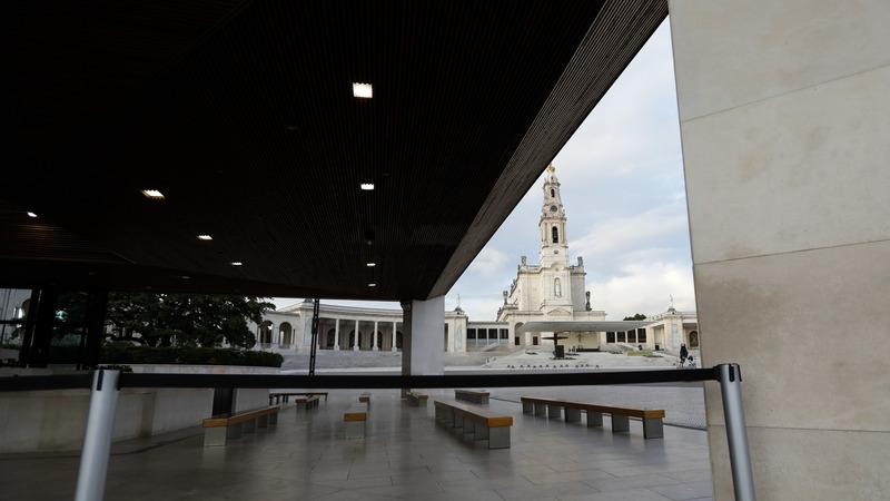 Santuário de Fátima vai retomar celebrações com presença de peregrinos