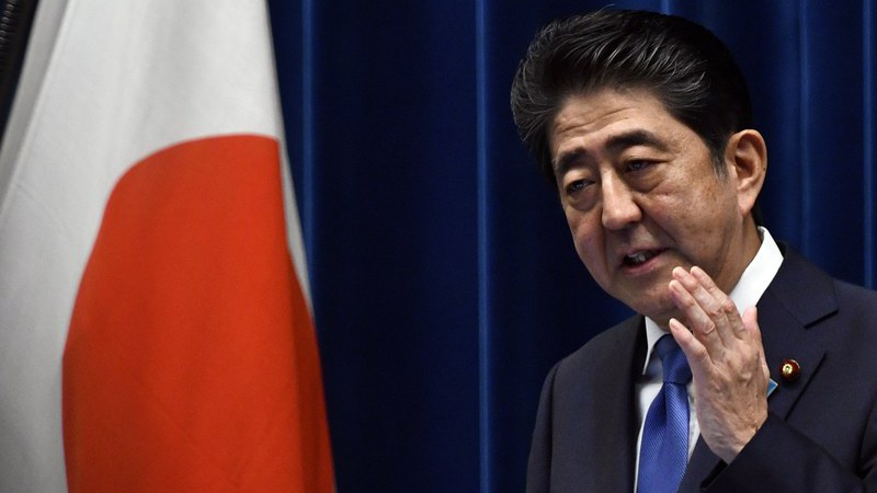 Vitória expressiva da coligação de Shinzo Abe nas legislativas no Japão