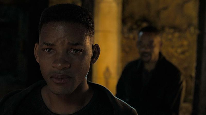 """""""Projeto Gemini"""" é um fracasso. Filme com Will Smith vai perder milhões"""