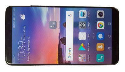 "Huawei Mate 10 mostra a nova ""cara"" na internet"