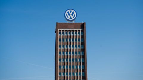 Primeira sentença em Espanha no caso Volkswagen dá razão ao fabricante