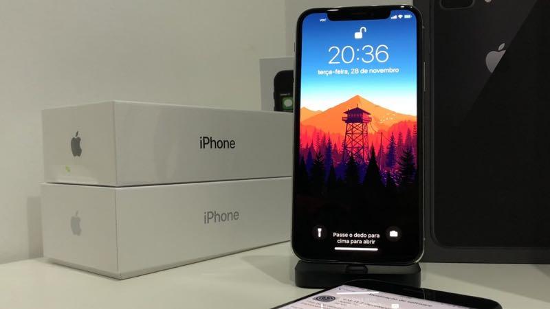 Tem falta de espaço no iPhone? A Apple oferece 50GB no iCloud por um mês