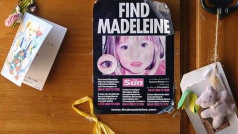 Programa sobre mistério de Maddie arrasado