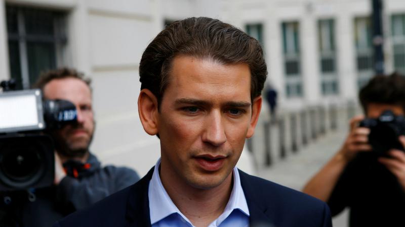 Áustria, Dinamarca, Holanda e Suécia insistem num orçamento comum limitado