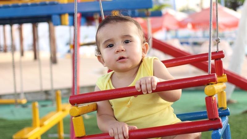 A socialização nos bebés: um passo importante para um crescimento saudável