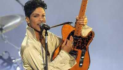 Depois de acordo com herdeiros, mais de 300 canções de Prince estão disponíveis nas plataformas digitais