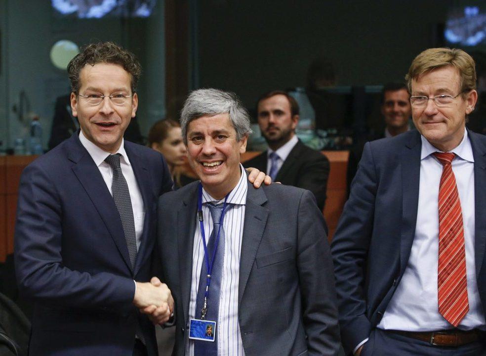 Dijsselbloem e Carney fora da corrida pelo FMI. Centeno, Calviño e Rehn continuam na lista