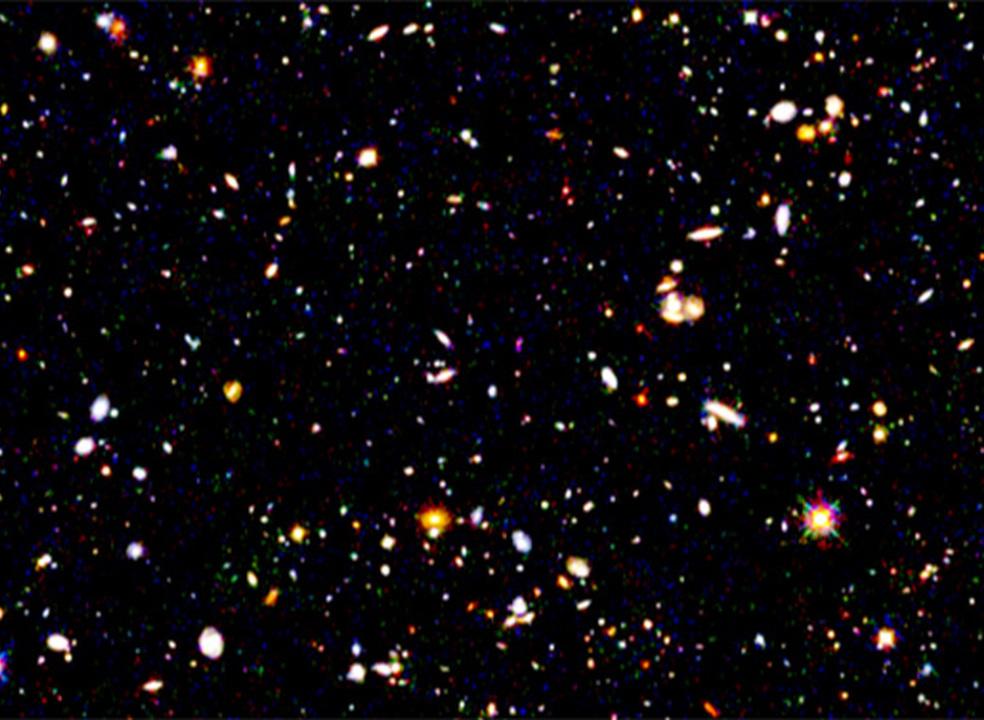 Cientistas portugueses ajudam a escolher o lado escuro do Universo a observar pelo Euclid