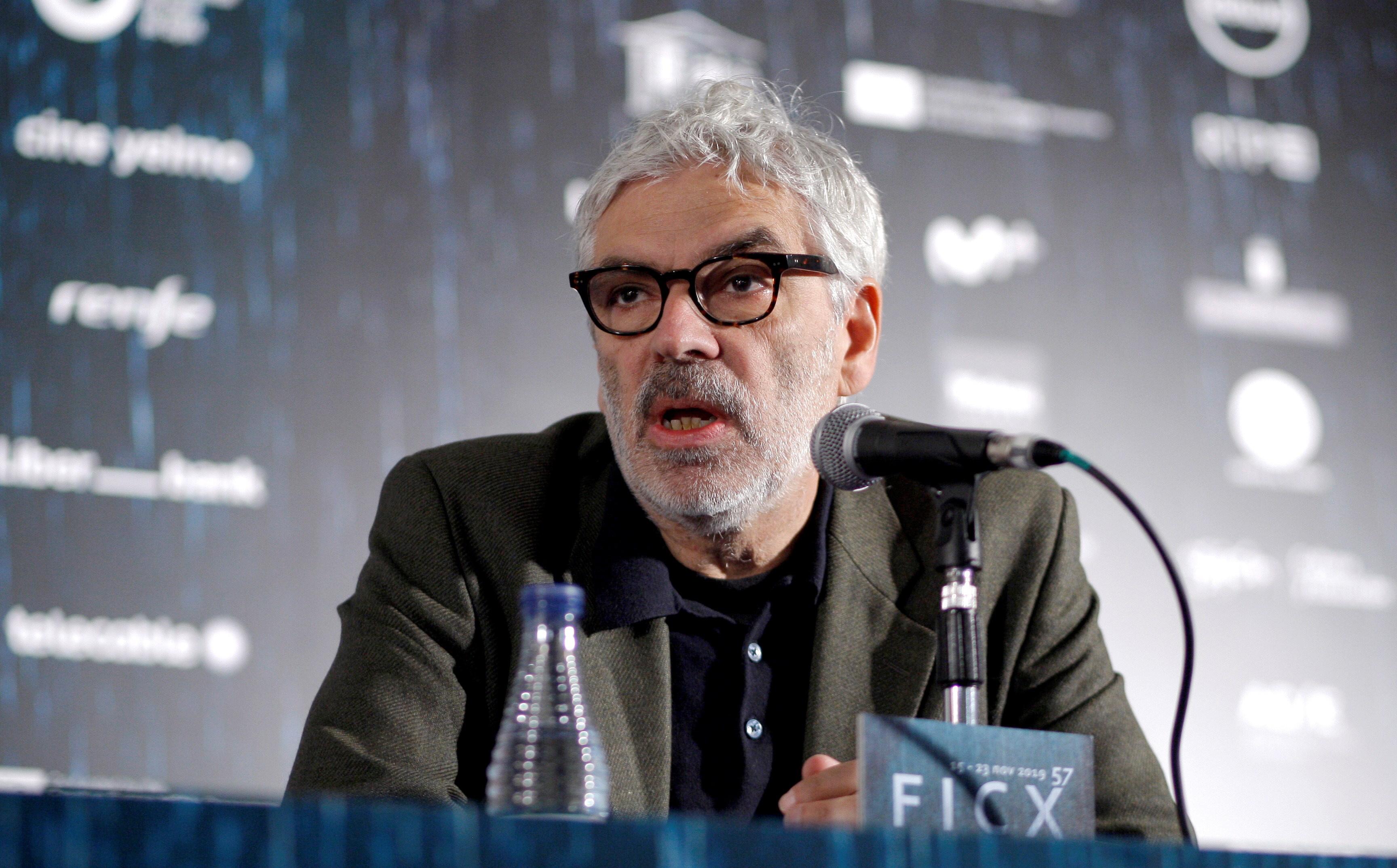 Realizador Pedro Costa recebe prémio de carreira em Itália