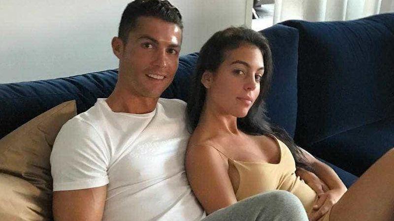 Georgina está mesmo grávida de Ronaldo, avança imprensa internacional