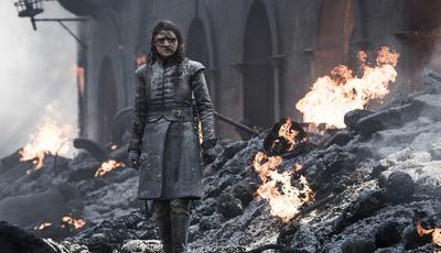 """""""A Guerra dos Tronos"""": fãs despedem-se entre euforia e deceções"""