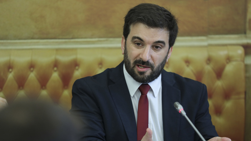 Clima: Ministro da Educação elogia estudantes mas admite que marcação de faltas é inevitável