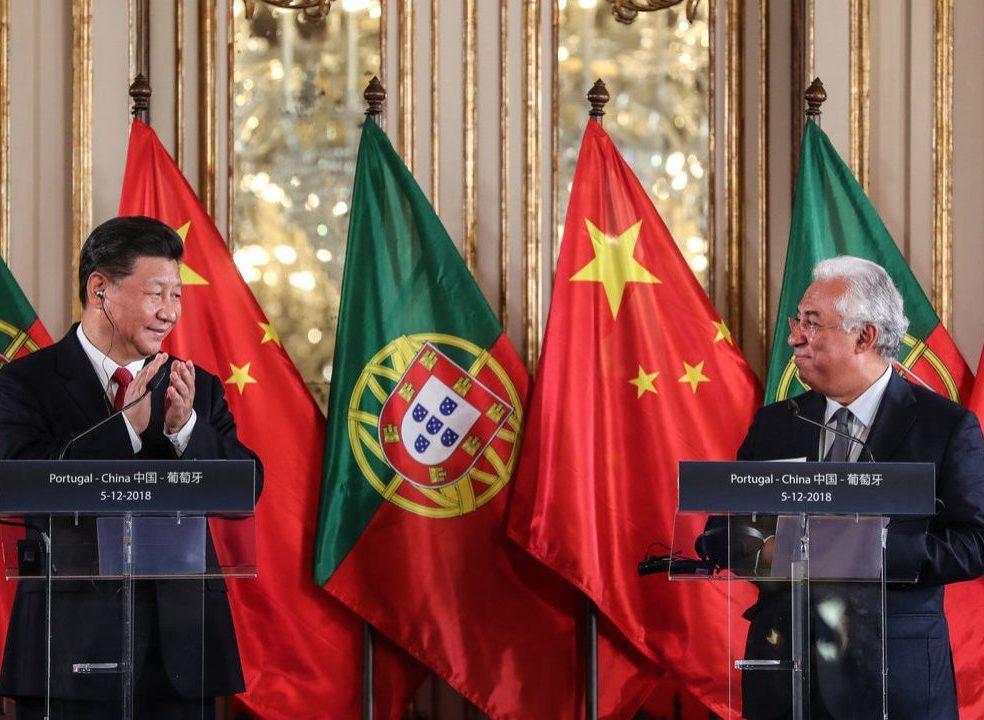 Há 30 anos que o défice comercial de Portugal com a China não era tão elevado