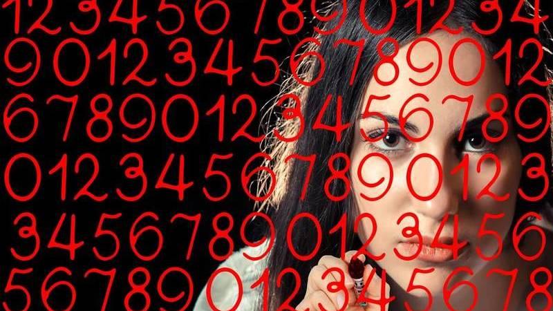 Numerologia: o que dizem os números sobre o seu nome?