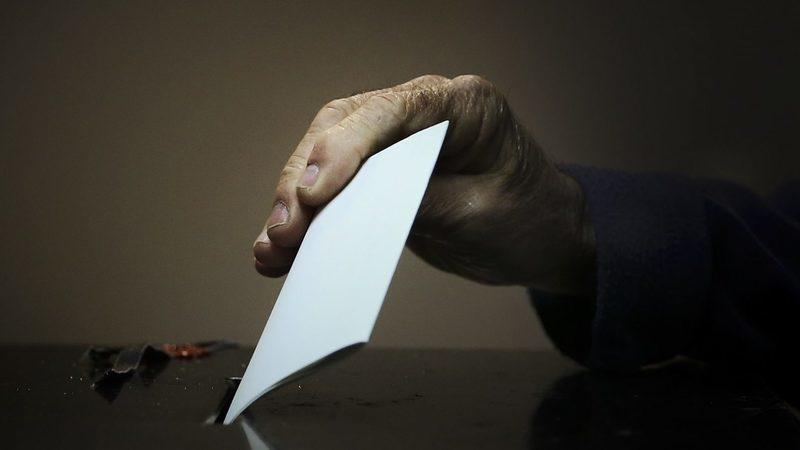 Teste ao voto eletrónico nas Europeias vai custar um milhão de euros