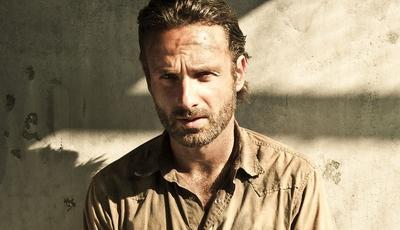 """""""The Walking Dead"""": Rick também vai passar por Lisboa"""