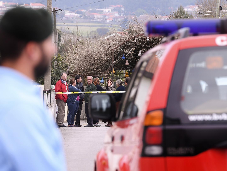 Homicídios em Barcelos: Suspeito já está no tribunal de Braga