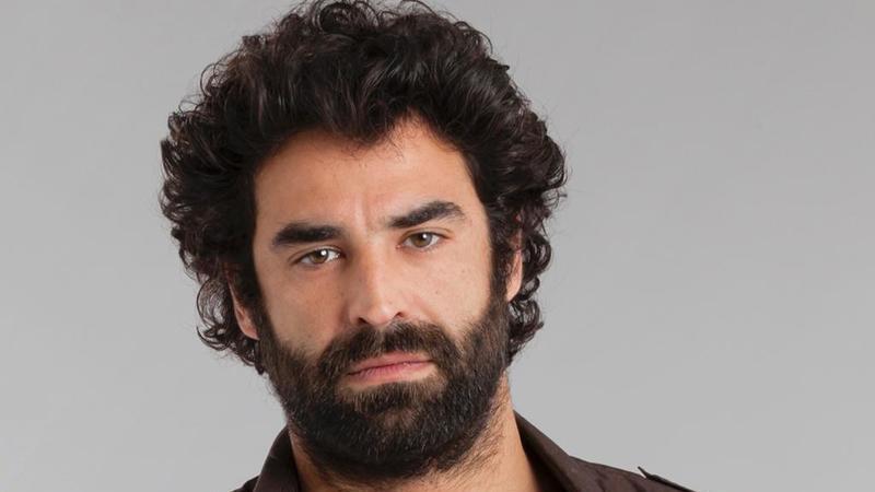 """João Catarré sofre acidente durante gravações da novela """"Terra Brava"""""""