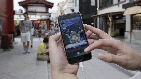 Japão regista primeiro acidente mortal relacionado com o jogo 'Pokémon GO'