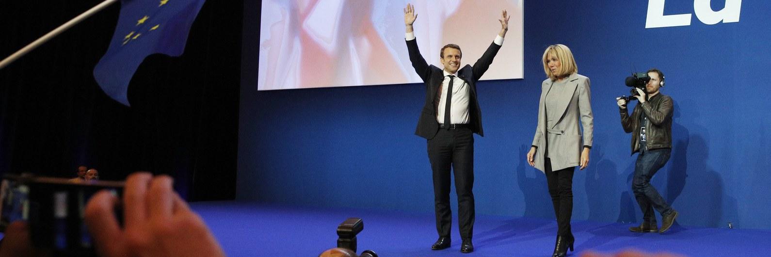 França/Sondagens: Macron ganhará segunda volta e será o novo Presidente com mais de 60% dos votos