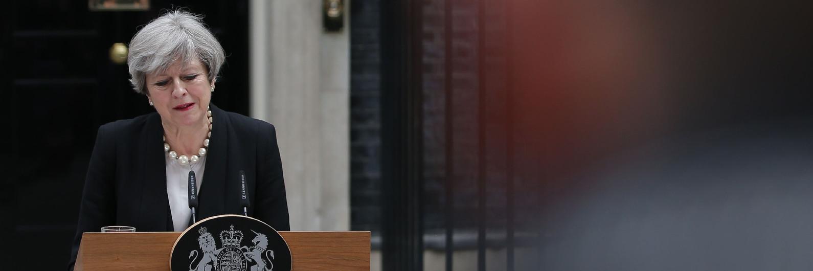 """Reino Unido em alerta máximo. """"Um novo ataque pode estar iminente"""""""