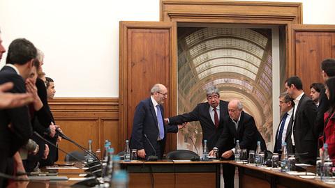 Relatório final do Banif aprovado com voto contra do PSD