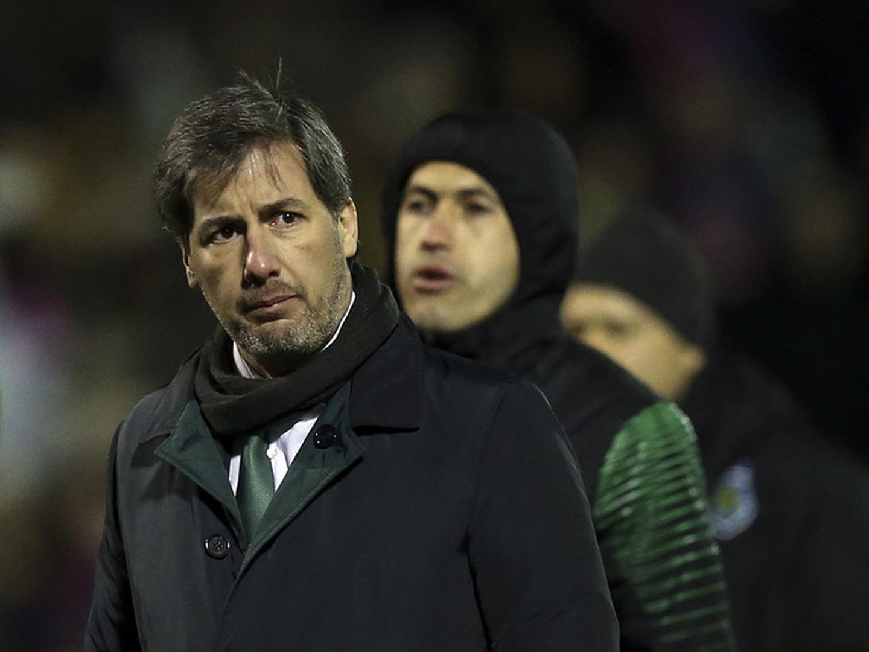 Sporting: passivo a diminuir, sócios a subir, eis as contas de Bruno de Carvalho