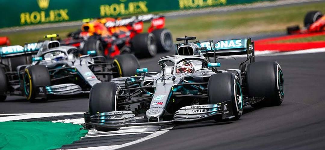 F1: Lewis Hamilton critica escolha de pistas