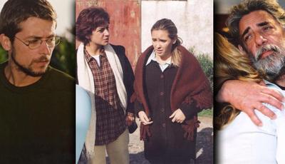 """""""Olhos de Água"""": 17 anos depois, ainda se lembra do elenco da novela?"""