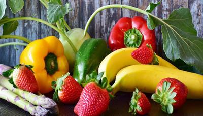 Os alimentos que produzem bactérias boas para o intestino