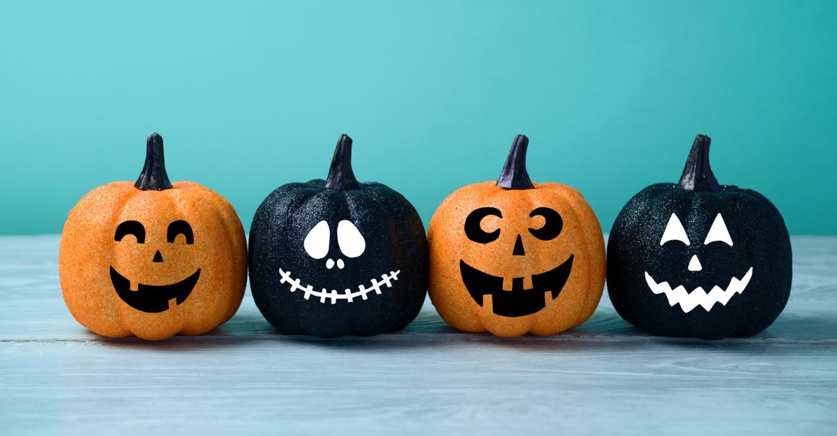Atividades de Halloween que reforçam laços entre pais e filhos