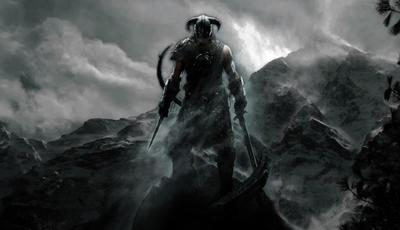 """Os melhores gameplays de """"The Elder Scrolls V"""""""