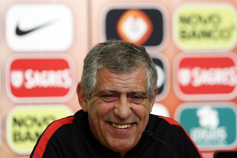 Fernando Santos é o 19.º melhor treinador do Mundo para o L'Équipe