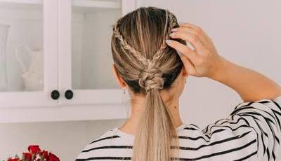 10 penteados giros para usar no ginásio (e que sobrevivem a qualquer treino)
