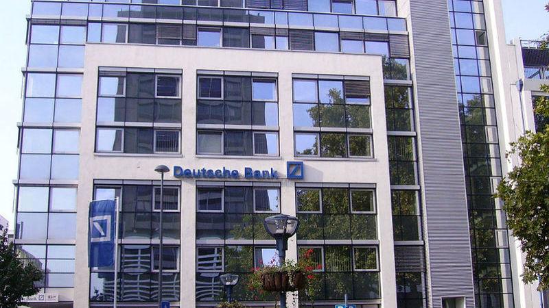 Acionistas chineses da TAP cortam participação no Deutsche Bank