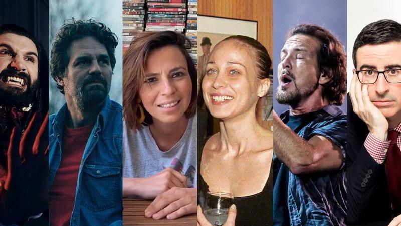 Tão longe, tão perto: 10 sugestões para ver em casa. As escolhas de Tiago R. Santos