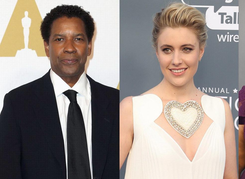 Óscares: Hollywood envia mensagem de diversidade com nomeações