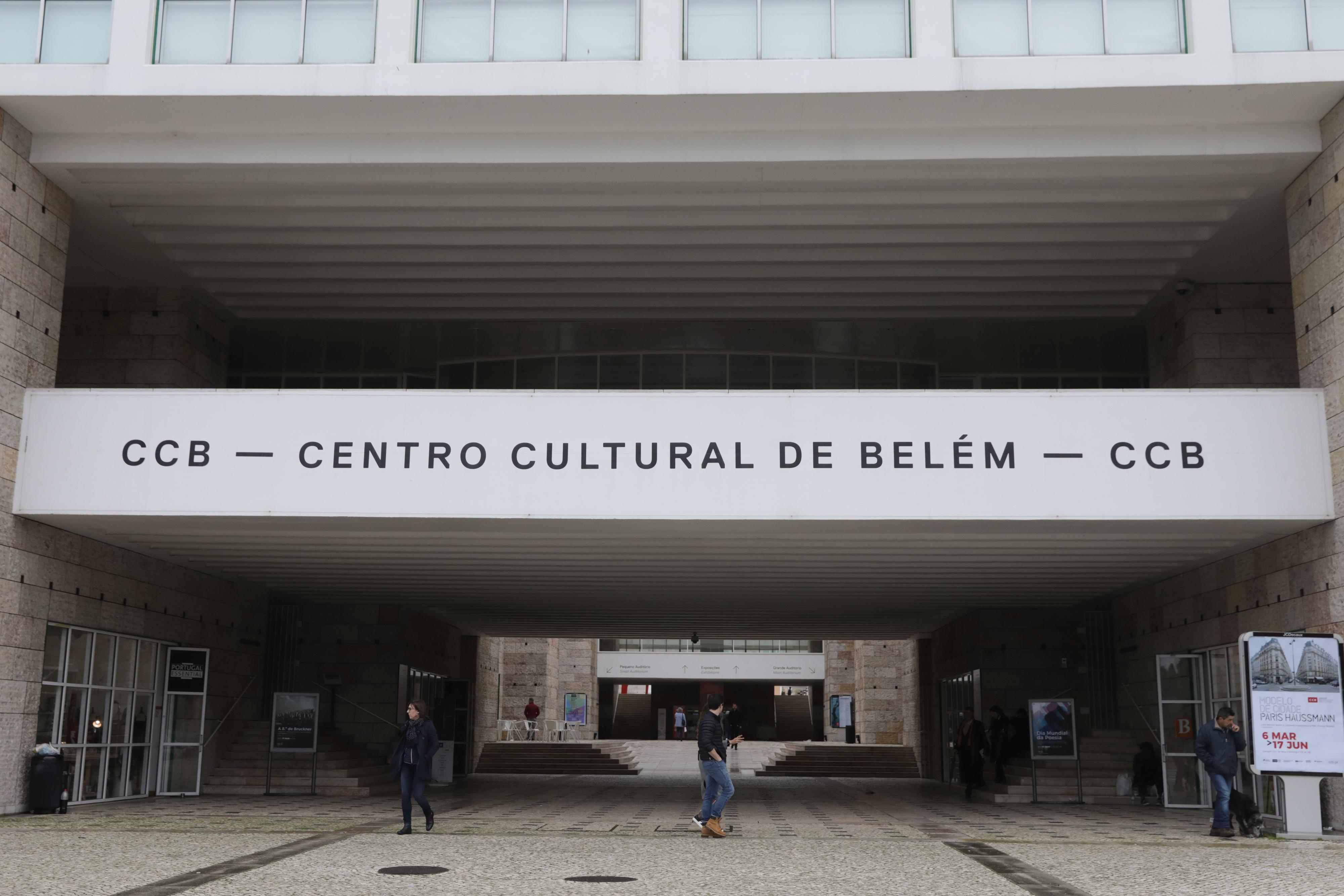 """Orquestra de Câmara Portuguesa abre os Dias da Música em Belém com """"A Criação"""""""