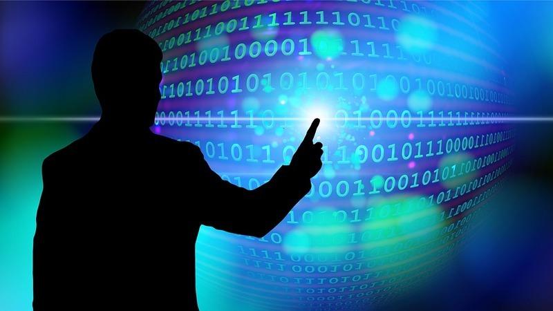 De quem é este domínio? O ICANN responde com o site Lookup