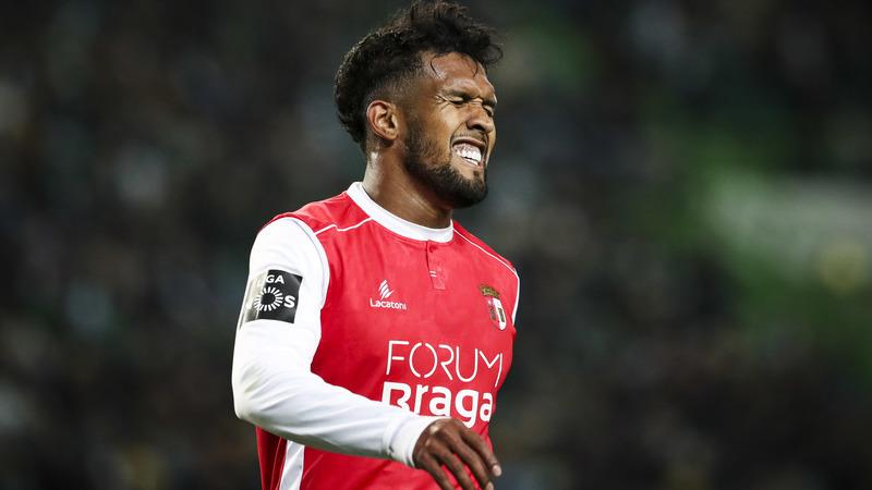Síntese da 22.ª jornada: Sporting atrasa Braga, Marítimo 'respira' melhor, Moreirense de 'vento em popa'